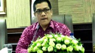 Prof. Rizal Damanik (stock)