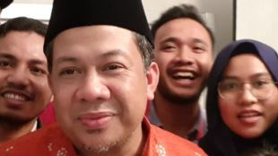 Wakil Ketua DPR Fahri Hamzah (dok. KM)