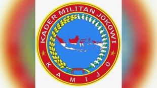 Kader Militan Jokowi (Kamijo)