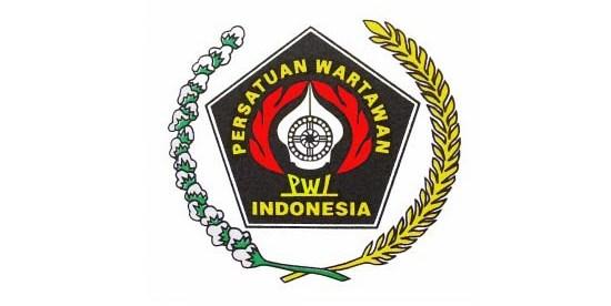 Logo Persatuan Wartawan Indonesia (PWI)