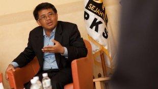 Presiden PKS, Sohibul Iman (dok. PKS)