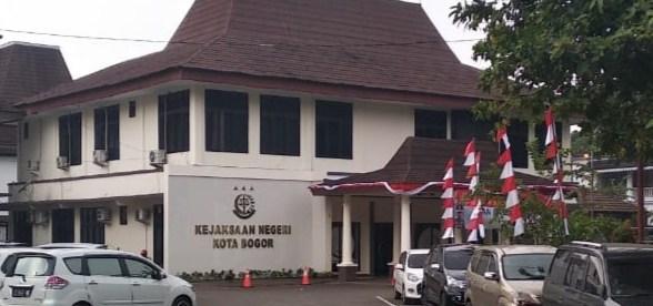 Kejaksaan Negeri Kota Bogor (dok. KM)