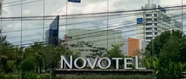Novotel Bangka (KM Stock)