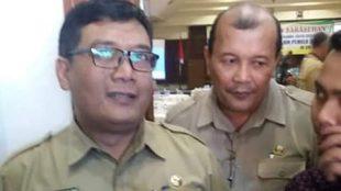 Kepala Dinas Kominfo Tulungagung, Tranggono (dok. KM)
