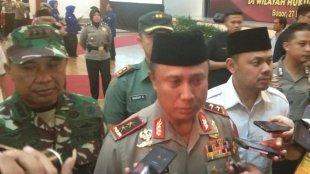 Kapolda Jawa Barat Irjen Pol Agung Budi Maryoto (dok. KM)