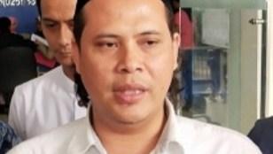 Ketua Komisi 1 DPRD Kota Bogor, Ahmad Aswandi