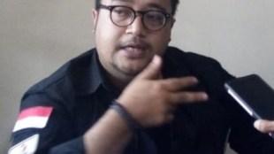 Koordinator Divisi Penindakan Pelanggaran Bawaslu Kota Bogor, Firman (dok. KM)