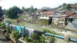 Kawasan Pulo Geulis, Kelurahan Babakan Pasar, Kecamatan Bogor Tengah, Kota Bogor (dok. KM)