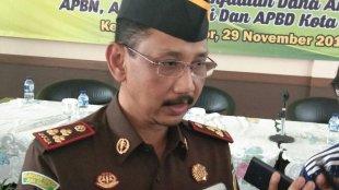 Kepala Kejaksaan Negeri (Kajari) Kota Bogor, Yudi Indra Gunawan (dok. KM)