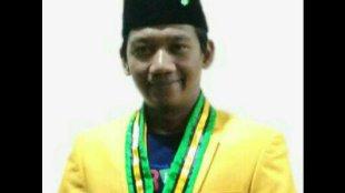 Mochammad Azizi Rois, Ketua Umum Dewan Pimpinan Pusat (DPP) Serikat Mahasiswa Muslimin Indonesia (SEMMI)