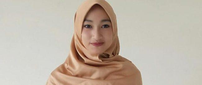 Aktivis Muda Perempuan Aceh Rahmatun Phounna