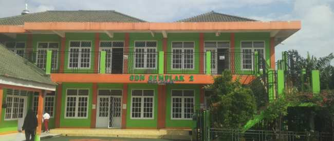 SD Negeri Semplak 2, Kota Bogor (dok. KM)