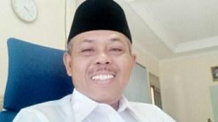 Kades Pondok Udik, Kecamatan Kemang, Kab. Bogor Entis Sutisna (dok. KM)