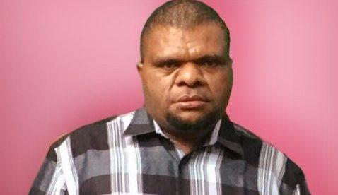 Anggota DPR Papua Laurenzus Kadepa (ist)