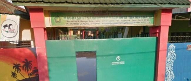 MTs Negeri Kota Tanjungbalai (dok. KM)