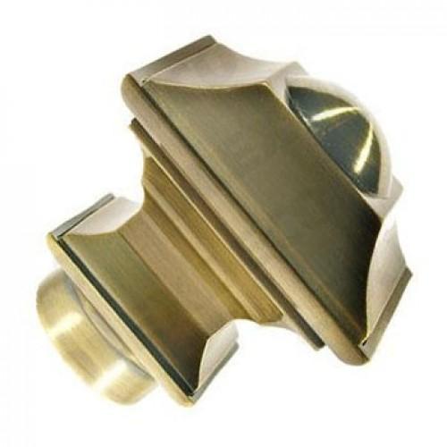 Верди наконечник для карнизов диаметром 25 мм
