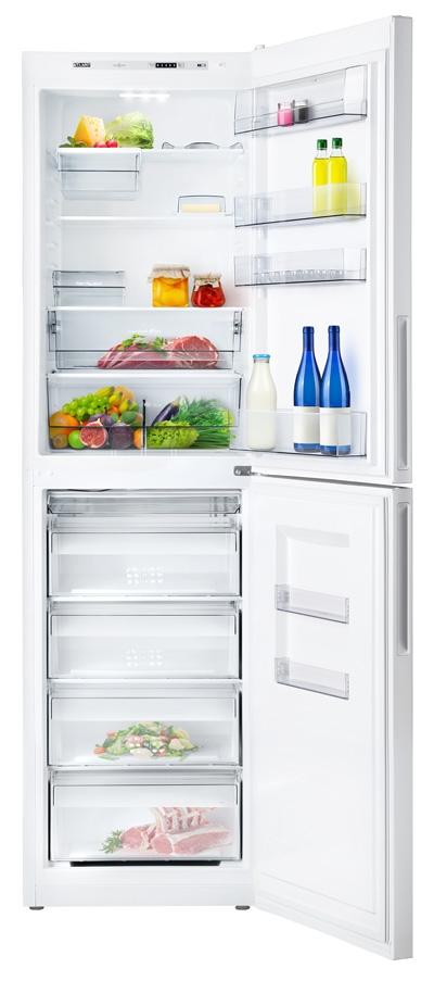 Холодильник ATLANT ХМ 4625-101 – Холодильники – Интернет ...