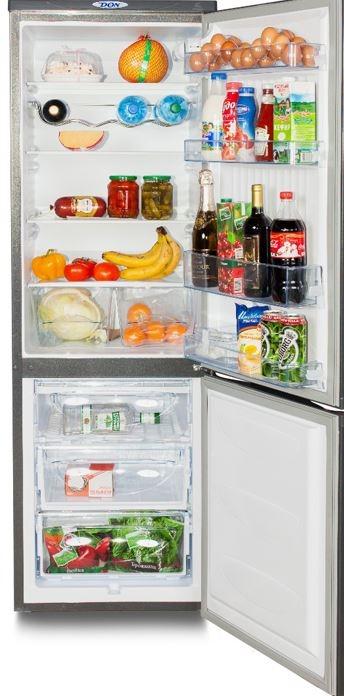 Холодильник DON R-291 003 (копия) – Холодильники ...