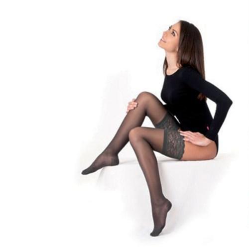 Антиварикозни дамски чорапи ANTISTRES 70 DEN Elly Италия