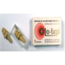 Тапи за уши гума Oto-Tap Испания