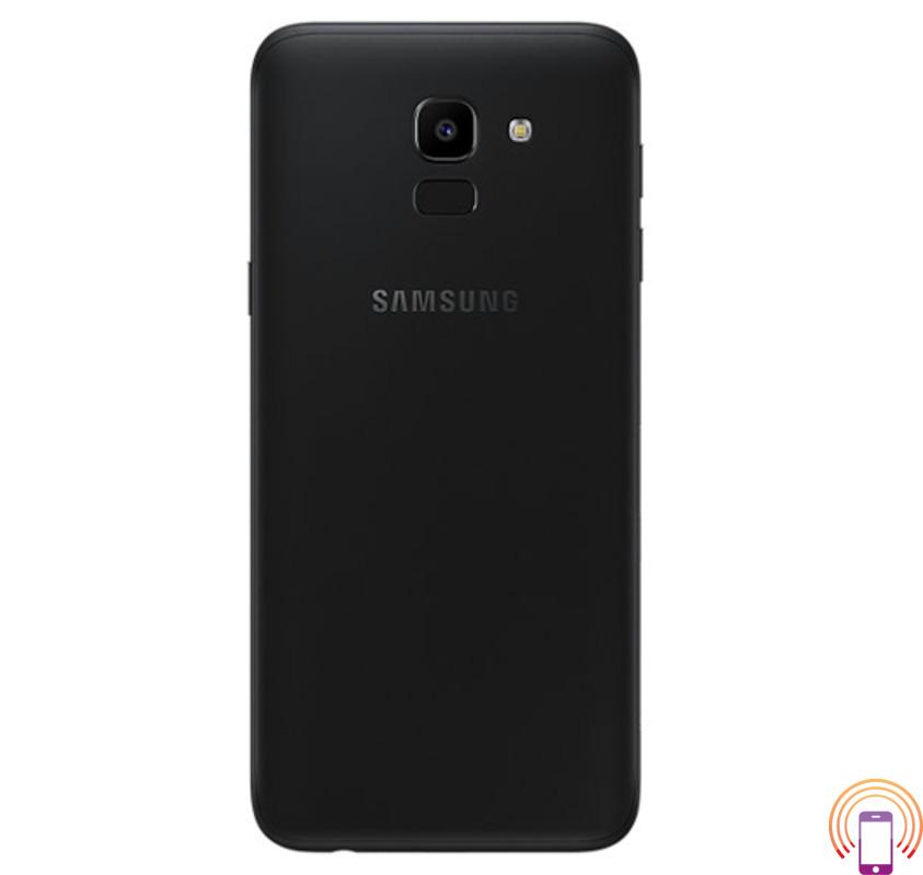 Samsung Galaxy J6 2018 Dual Sim 32gb 3gb Ram Sm J600fn