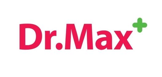 dr max zľavový kupón