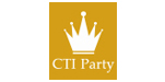 CTIParty logo