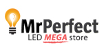 MrPerfect logo