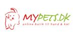 MyPets logo
