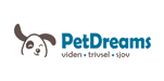 Petdreams logo