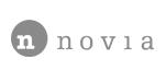 Novia logo