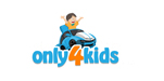 Only4kids logo