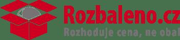 Sleva 15% na vše v Rozbaleno.cz