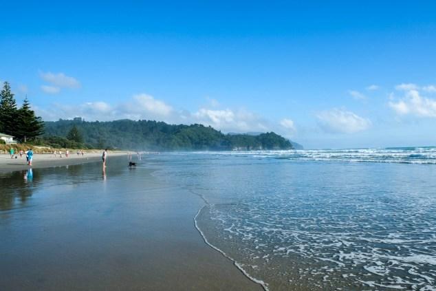 Wahihi Beach