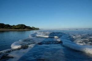 Opotiki Beach