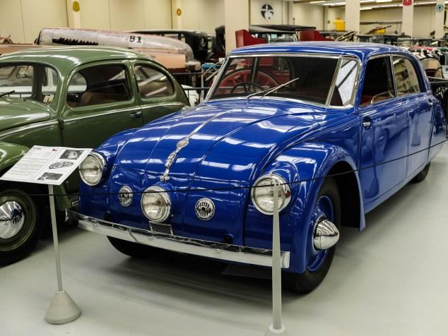 Tatra T77A