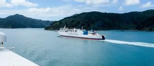 In Den Fjords Vor Picton