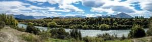 Am Hawea River