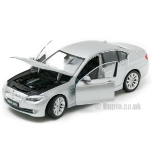 BMW 535i Saloon