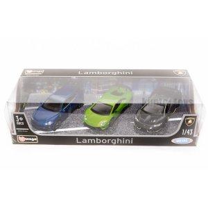 Lamborghini Set of 3