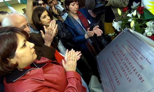 پرویز دستمالچی: سازمانهای اطلاعاتی جهان هیچ دخالتی در روند برگزاری دادگاه میکونوس نداشتهاند