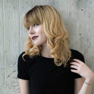 Jessie Heintz : Graphic Designer