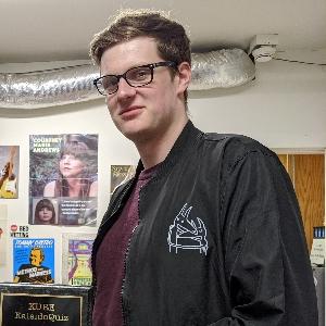 Jack Studier : General Manager