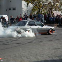 Rally Wyszków 2014