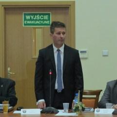 Kazimierz Rakowski Starostą, Janusz Werczyński Przewodniczącym Rady Powiatu Wołomińskiego…