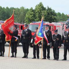 Wielka święto strażackie i samorządowe