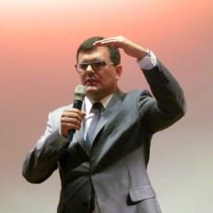 Chcę być posłem dla TEJ ziemi – zapowiada Piotr Uściński