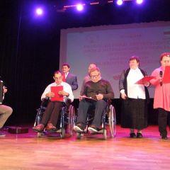 I Przegląd Form Artystycznych Osób z Niepełnosprawnościami