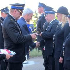 Jubileusz 90-lecia istnienia Ochotniczej Straży Pożarnej w Starych Załubicach