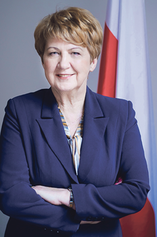 Teresa Wargocka small, fot